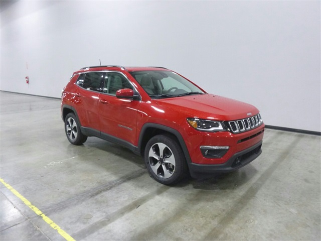 new 2017 jeep compass latitude sport utility in. Black Bedroom Furniture Sets. Home Design Ideas